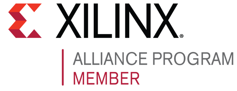 The Xilinx Alliance Program is a worldwide ecosystem of qualified companies that offer IP cores, EDA tools, embedded tools and software, engineering services outsourcing, development and production boards and modules. Alliance members help system designers in the rapid and low-risk integration of Xilinx FPGAs, SoCs, 3DICs, intellectual property and software defined solutions. They offer proven products and expert design assistance from the chip level all the way to full turnkey product development that accelerate time to production of simple to complex electronic systems. www.xilinx.com